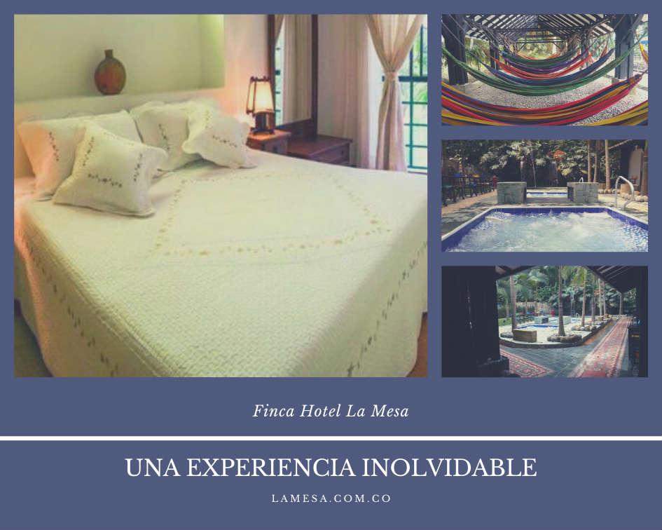 FInca Hotel La Mesa i