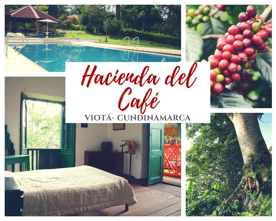 hospedaje hacienda i